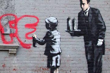 Banksyny Instagram