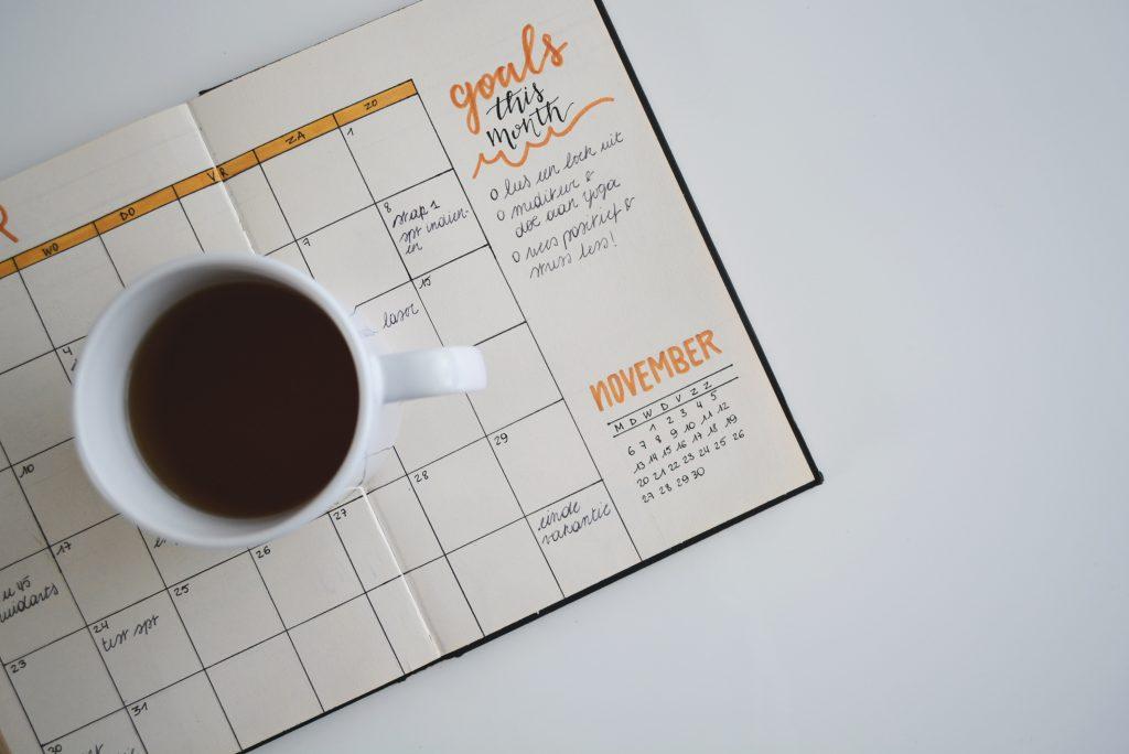 Verbeter je blog met een concreet content plan!