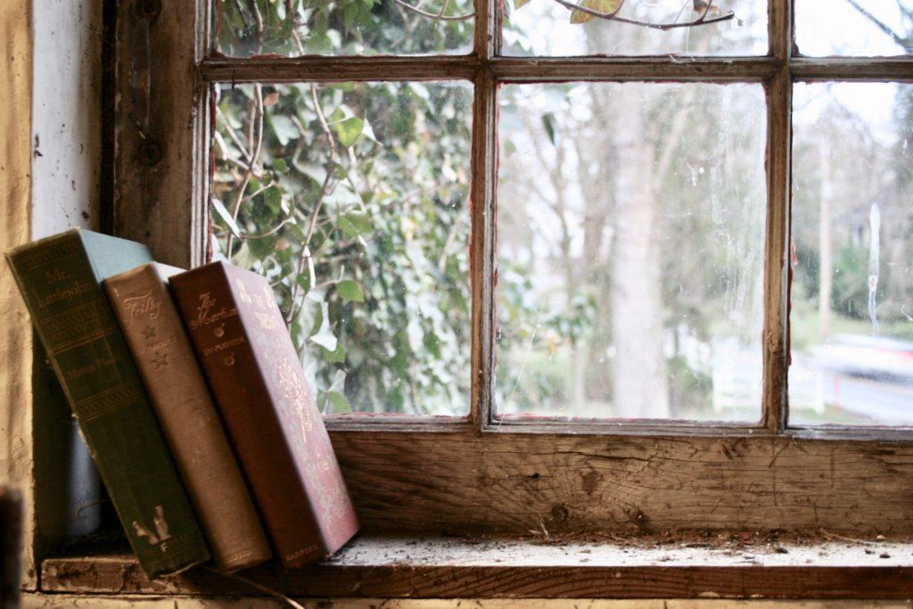 Boekenkast organiseren, jouw favorieten
