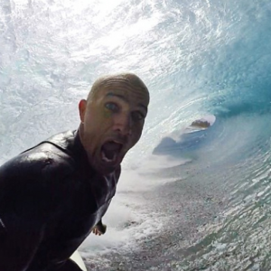 Kelly Slater instagram