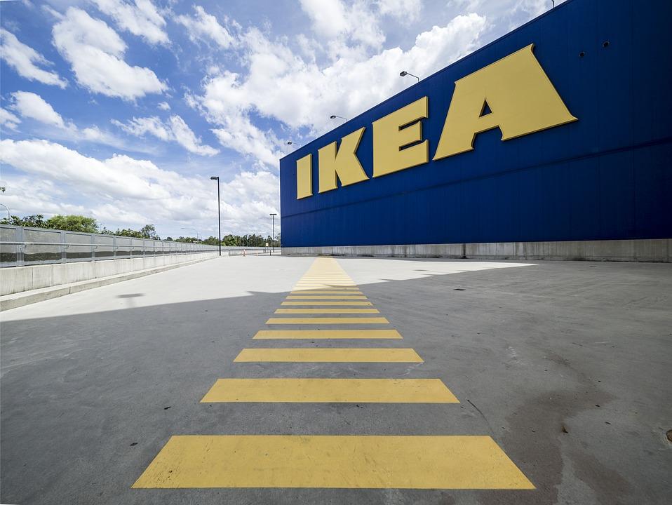 Ikea woonboulevard utrecht