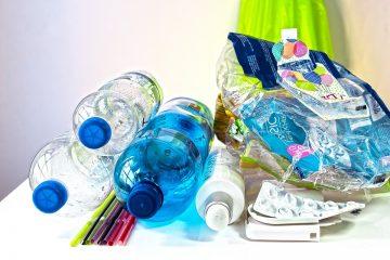 Minder plastic gebruiken. Zo doe je dat!